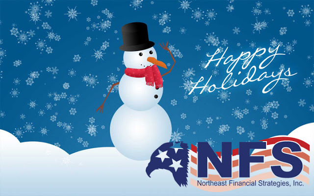 Happy Holidays From NFS!
