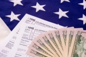 IRS Economic Stimulus Payments