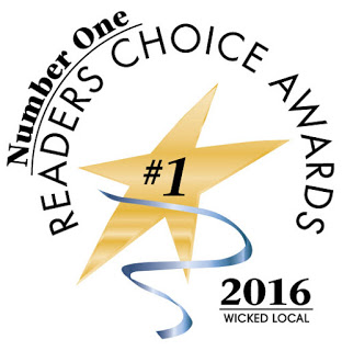 2016 WickedLocal.com Reader's Choice Awards