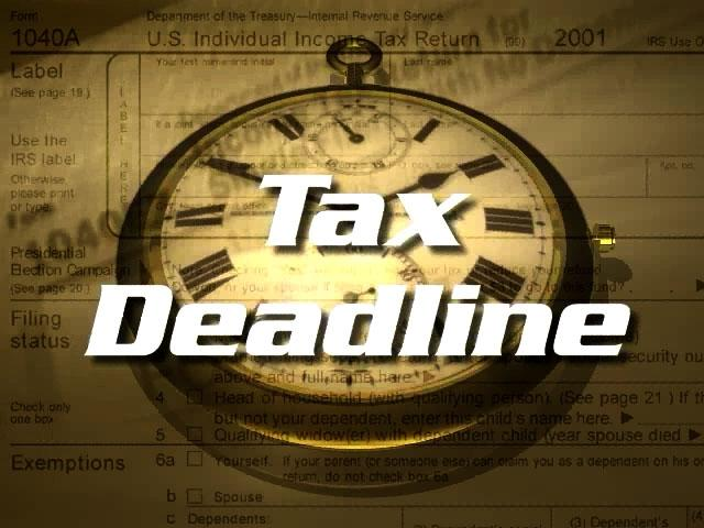 What Someone Should Do If They Missed The May 17 Deadline To File And Pay Taxes