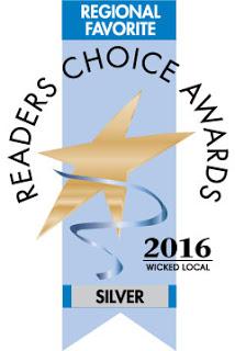 2016 WickedLocal.com Reader's Choice Awards