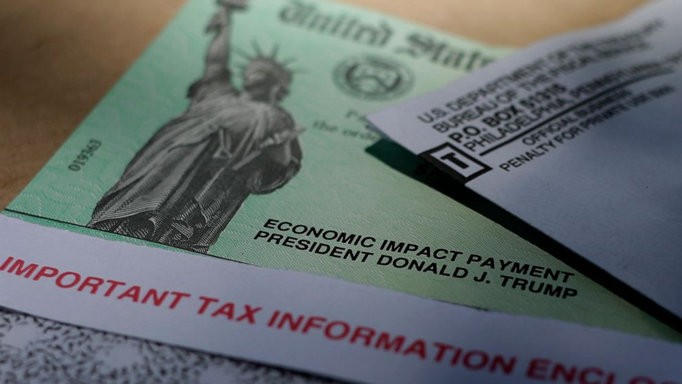 To help non-filers, IRS sets Nov. 10 as 'National EIP Registration Day;' Register at IRS.gov for Economic Impact Payment
