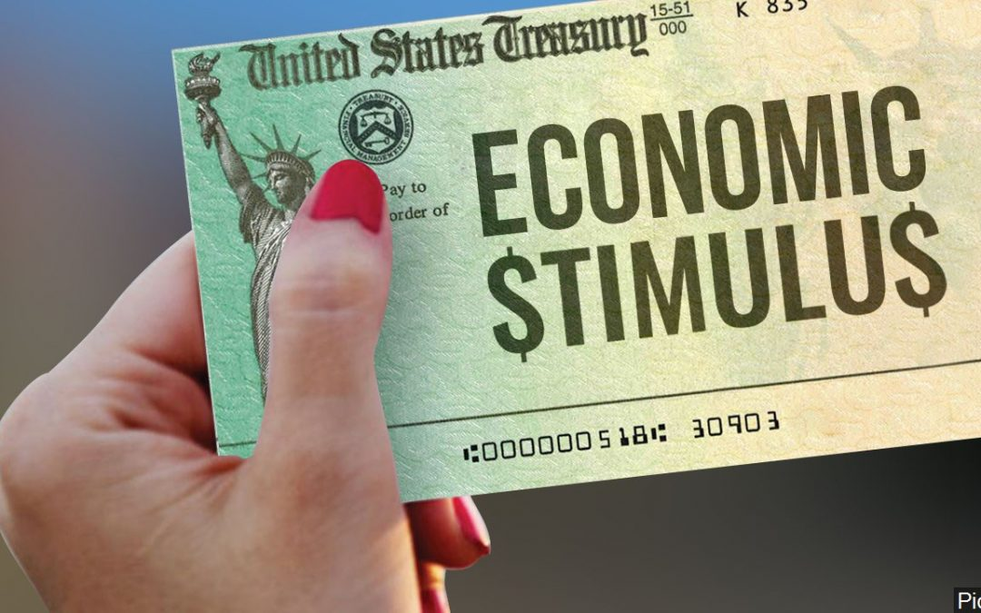 Stimulus Checks To Hit Bank Accounts As Soon As Tonight