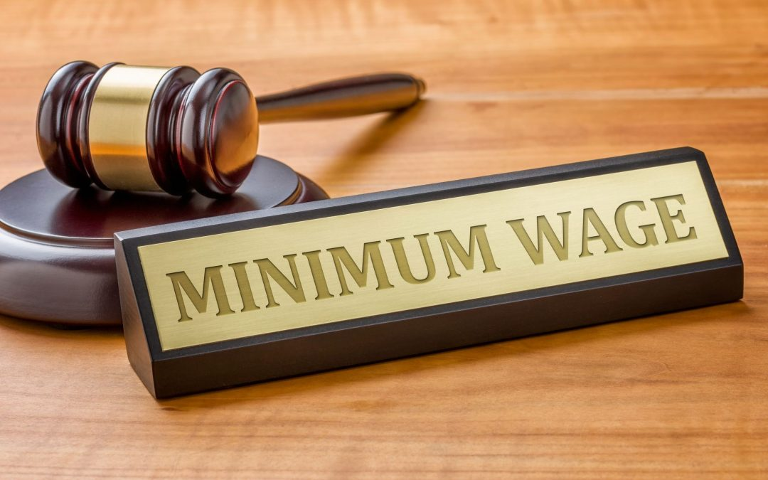 Changes to Minimum Wage and PFML In Massachusetts