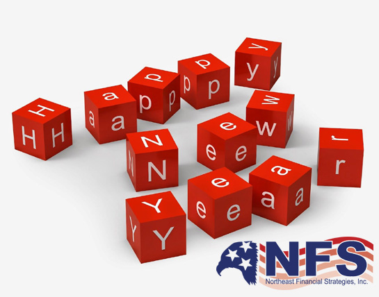 Happy New Year From NFS!