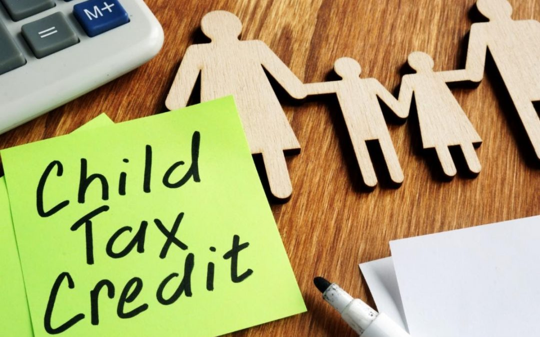 Important Information about Child Tax Credits